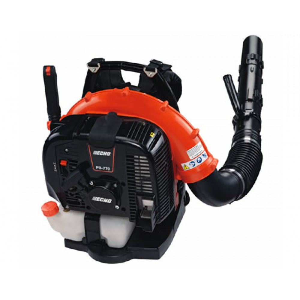 Commercial Rotary Blower : Echo pb h backpack blower mower source