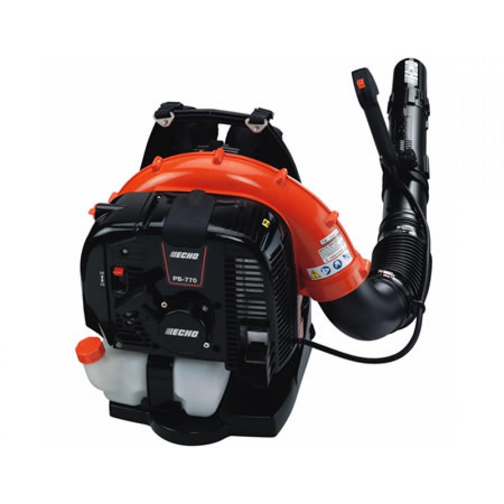 Stihl Blower 770 : Echo pb t backpack blower mower source