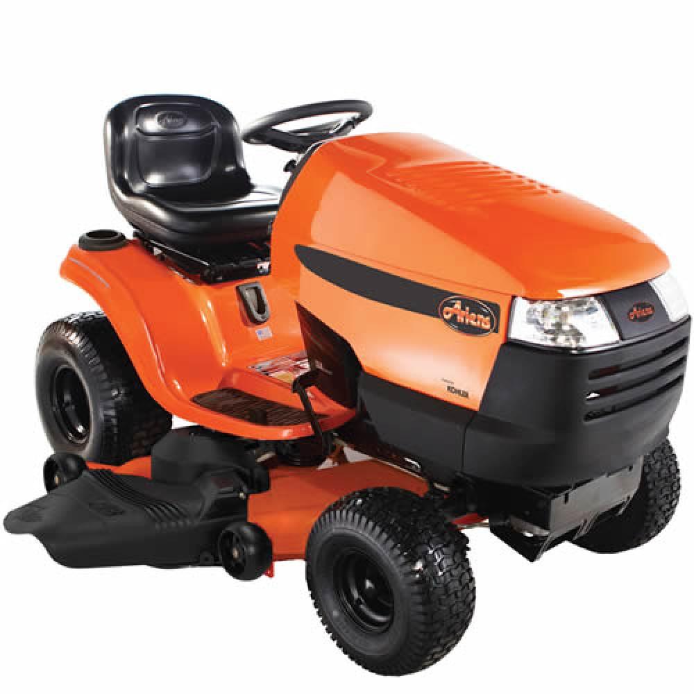 Ariens Lawn Tractor 48 Deck 22hp Kohler 936058 Riding Mower 2017