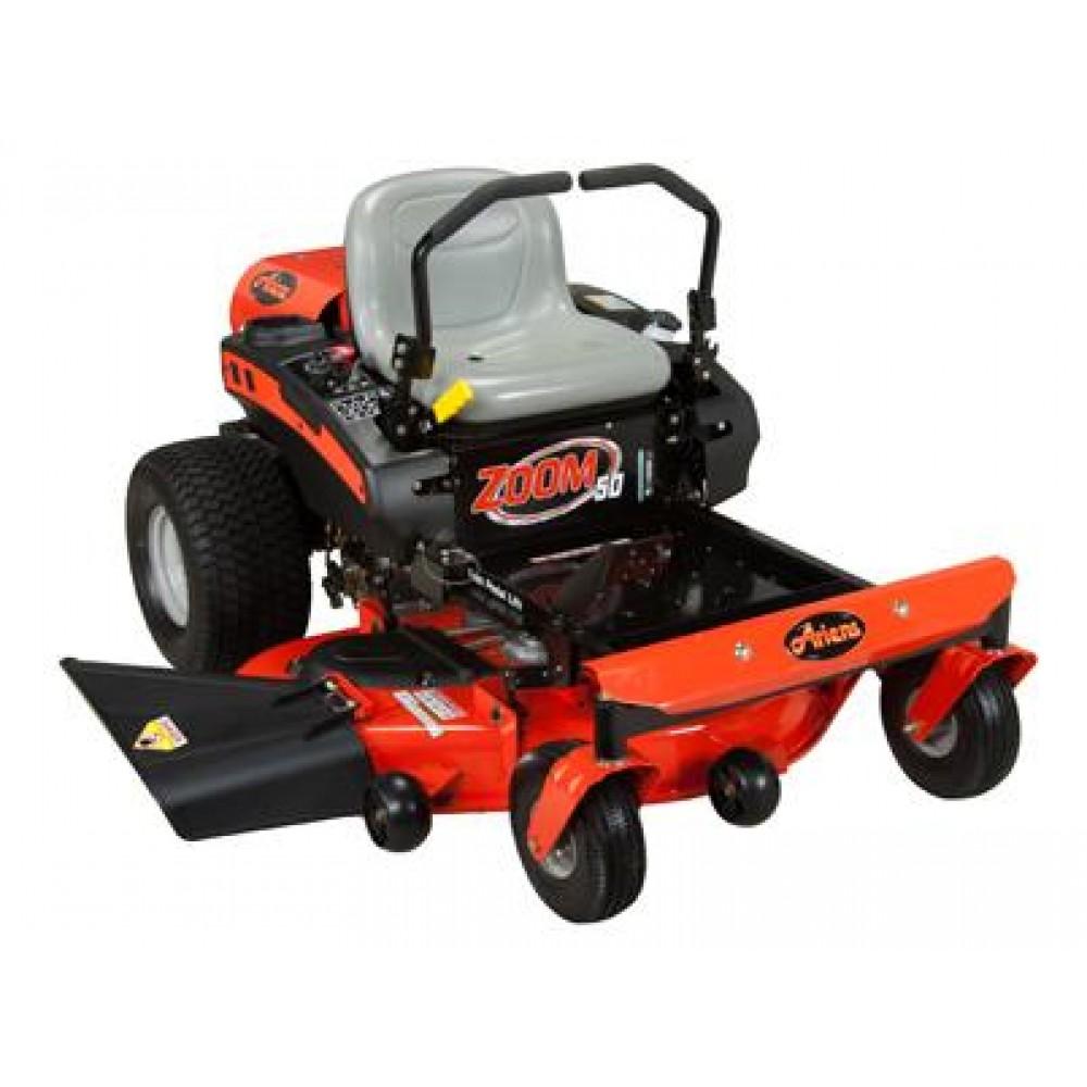 Ariens Lawn Tractor Attachments : Ariens zoom quot zero turn lawn mower source