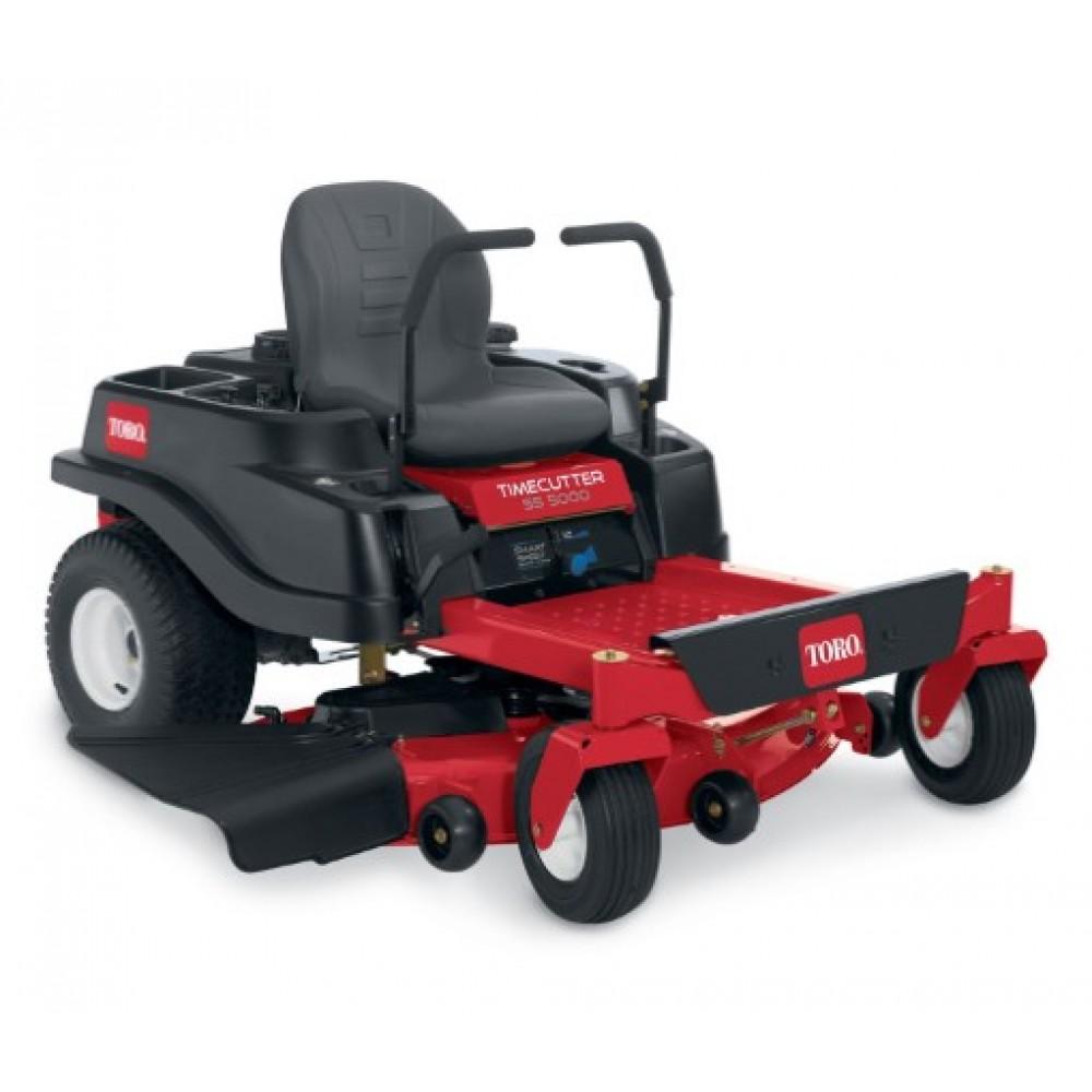 Toro Timecutter Ss5000 50 Quot Zero Turn Lawn Mower 74630