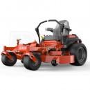 "Ariens Max Zoom 60 - 60"" Fabricated Deck 25HP Kohler 991087 Zero Turn Lawn Mower 2012"