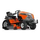"""Husqvarna GT48XLS 48"""" Kawasaki 726cc 960430158 Riding Lawn Mower w/ Hydrostatic Drive"""