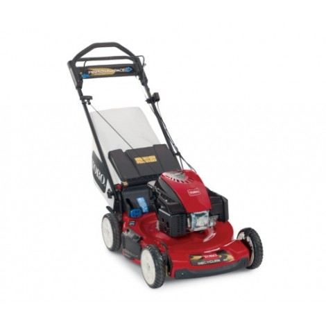 "Toro Recycler 22"" 159cc Toro OHV 20373 Personal Pace Walk Behind Mower w/ BOS 2012"