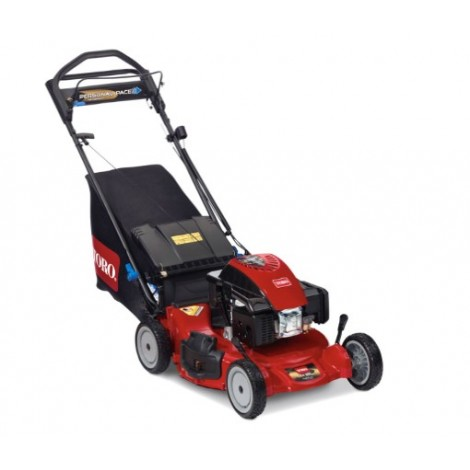 "Toro Super Recycler 21"" 159cc Toro OHV 20383 Personal Pace Lawn Mower w/ BSS 2012"