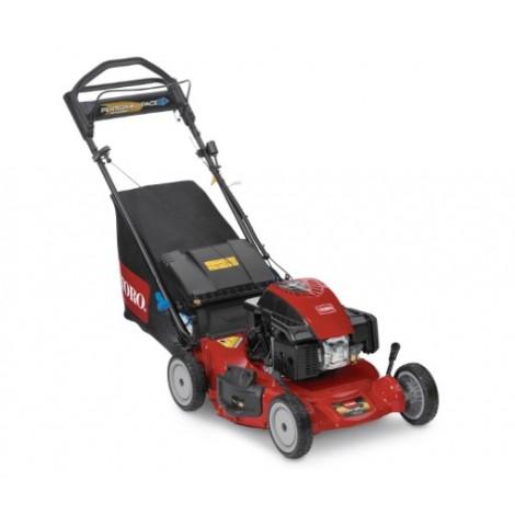 "Toro Super Recycler 21"" 159cc Toro OHV 20384 Personal Pace Lawn Mower w/ ES 2012"