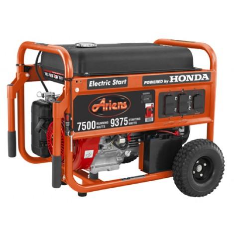 Ariens 7500W Generator Model 98605 390cc