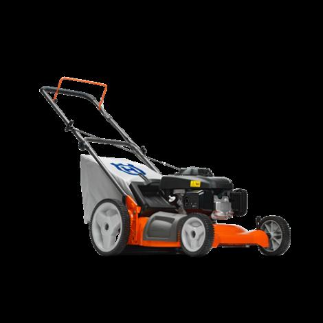 "Husqvarna 7021P 21"" Honda 160cc 961330007 Push Walk Behind Lawn Mower"