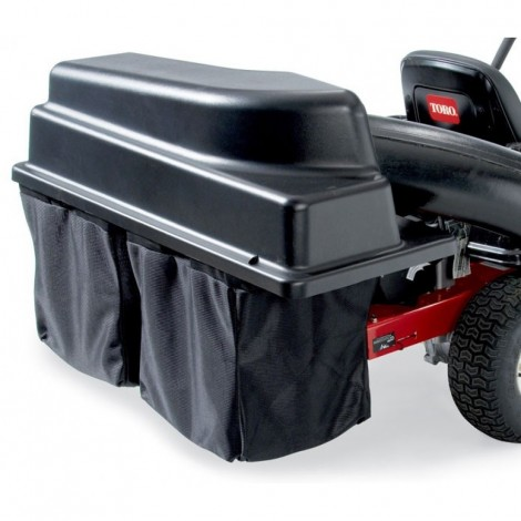 "Toro TimeCutter 50"" Twin Bag Kit 79412 Fits Fab Deck 2020 Model Year"
