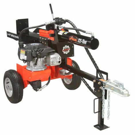 Ariens 22 Ton Horizontal / Vertical Gas Log Splitter 917011