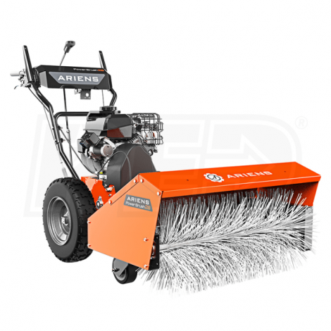 "Ariens Walk Behind All Season Power Brush - 28"" Clearing Width 177cc Kohler Engine 921056"