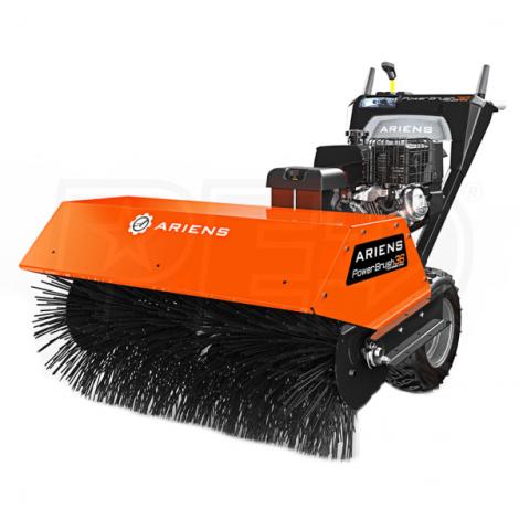 "Ariens Walk Behind Power Brush 36"" Hydrostatic 277cc Kohler Engine 926075"