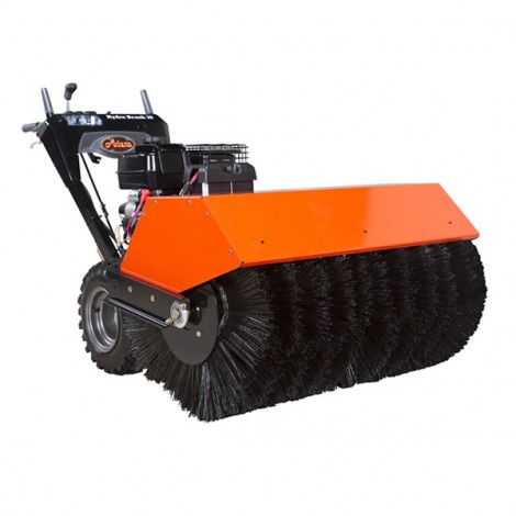 "Ariens Walk Behind Power Brush 36"" Hydrostatic 287cc Subaru Engine 926518"
