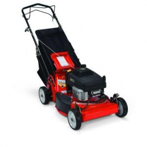 "Ariens Pro-21 21"" 179cc Kawasaki Engine 911281 Self Propelled Walk Behind Lawn Mower"
