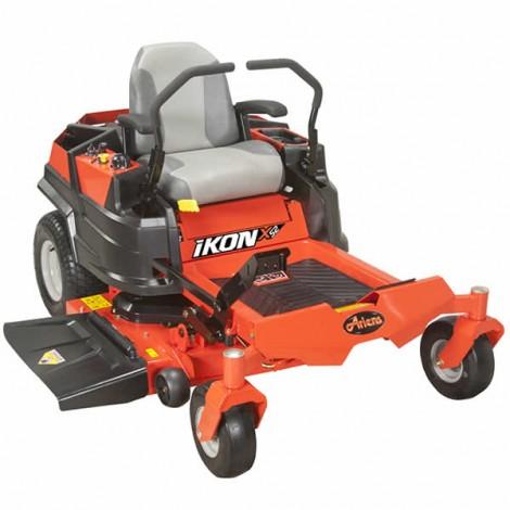 "Ariens IKON X-52 - 52"" Fabricated Deck 24HP Kohler 915177 Zero Turn Lawn Mower"