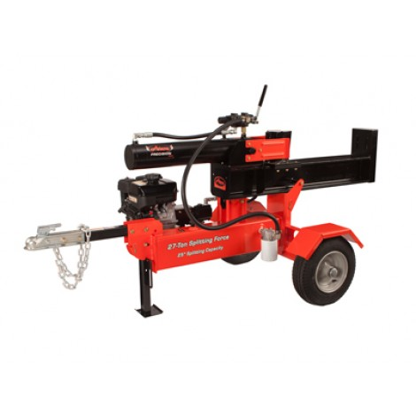 Ariens 27-Ton Log Splitter 169cc Subaru Engine 917001