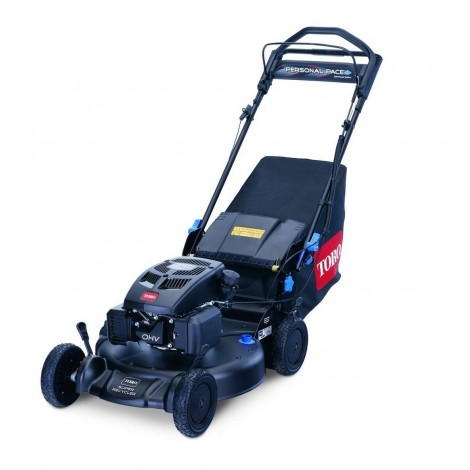 "Toro Super Recycler 21"" 159cc Toro OHV 21385 Personal Pace w / FLEX Handle Lawn Mower"