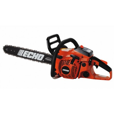 "Echo CS-450P Rear Handle Chainsaw 18"" Bar"