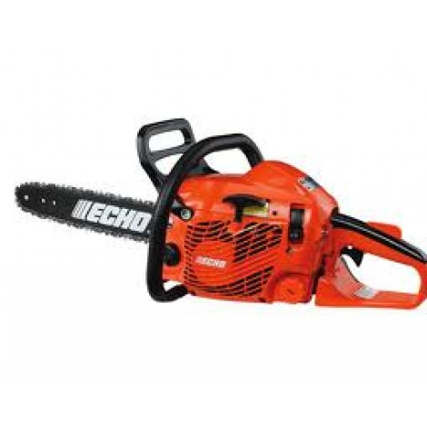 "Echo CS-352 Rear Handle Chainsaw 14"" Bar"