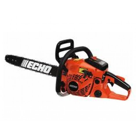 "Echo CS-400 Rear Handle Chainsaw 16"" Bar"