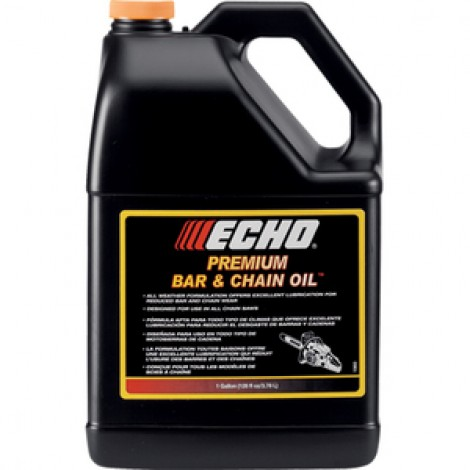 Echo Premium Bar And Chain Oil 1GAL. 128OZ. Bottle 6459006