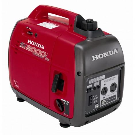 Honda EU2000i Companion Inverter Generator