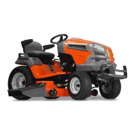 "Husqvarna GT48XLSi 48"" Briggs and Stratton 724cc 960430177 Riding Lawn Mower w/ Smart Switch"