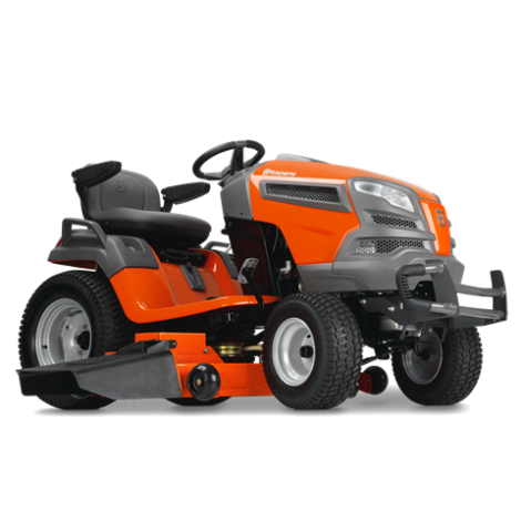 "Husqvarna GT52XLS 52"" Kawasaki 24HP 960430159 Riding Lawn Mower w/ Hydrostatic Drive 2015"