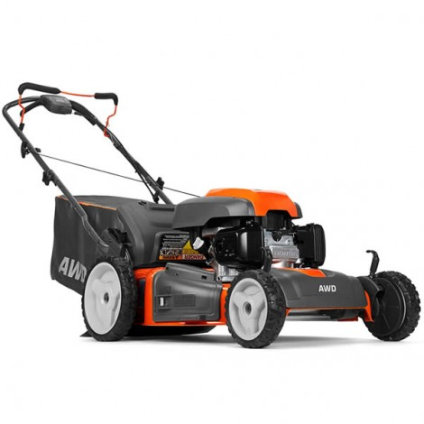 "Husqvarna HU800AWDH 22"" Honda 190cc 961450011 All Wheel Drive Lawn Mower"