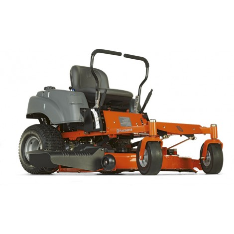 "Husqvarna RZ5424 54"" Kohler 725cc 966659301 Zero Turn Riding lawn Mower 2012"