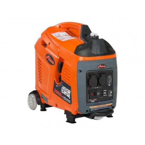 Ariens Inverter Generator 1700W Model 986053 105cc