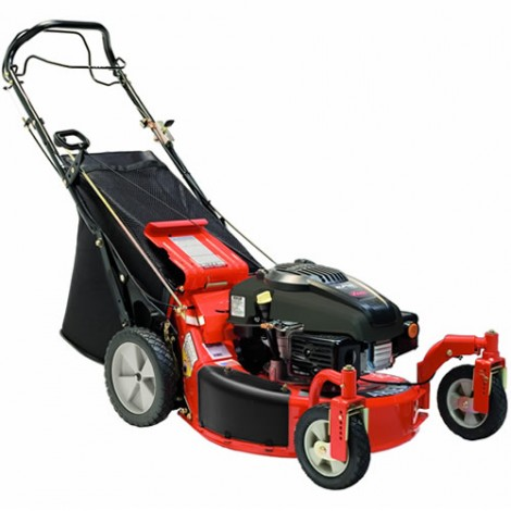 "Ariens Classic LM21SW 21"" 179cc Kawasaki 911184 Self Propelled Walk Behind Lawn Mower w/ Swivel Wheel 2012"