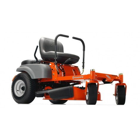 "Husqvarna RZ3016 30"" Briggs And Stratton 500cc 966612301 Zero Turn Riding lawn Mower 2012"