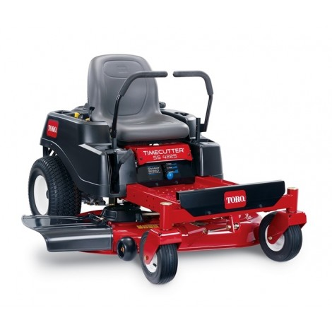 "Toro Time Cutter SS4225 42"" Deck 22.5 HP Toro Engine 74726 Zero Turn Lawn Mower"