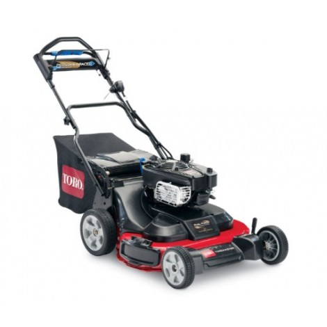 "Toro Time Master 30"" 190cc Briggs and Stratton OHV 20200 Personal Pace Walk Behind Lawn Mower w/ BSS and ES 2012"