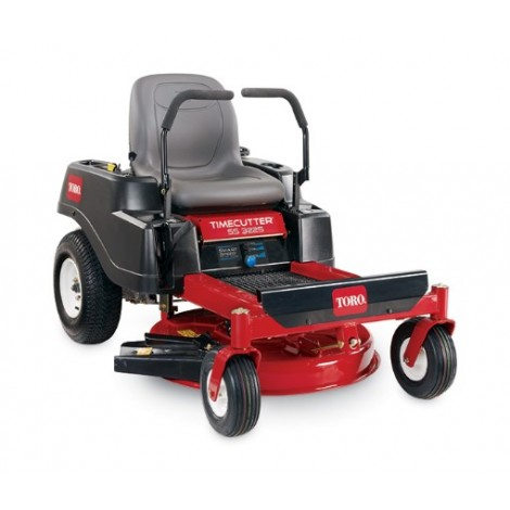"Toro Time Cutter SS3225 32"" Deck 452cc Engine 74710 Zero Turn Lawn Mower 2015"