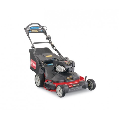 "Toro Time Master 30"" 223 cc Briggs and Stratton OHV 21200 Personal Pace Walk Behind Lawn Mower w/ BSS and Electric Start"