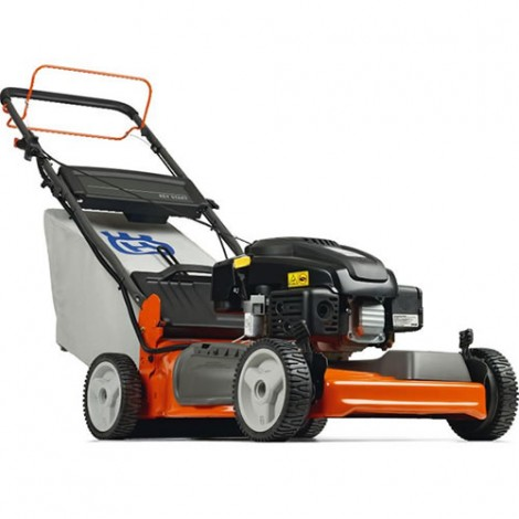 "Husqvarna XT722FE 22"" Kohler 173cc 961430061 Self Propelled Walk Behind Lawn Mower 2012"