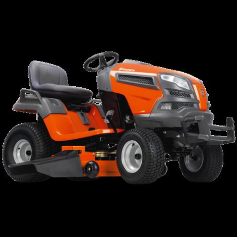 """Husqvarna YT42XLS 42"""" Kawasaki 726cc 960430153 Riding Lawn Mower w/ Hydrostatic Drive"""