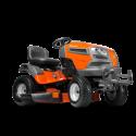 "Husqvarna YT42DXLS 42"" Kohler 725cc 960430203 Riding Lawn Mower w/ Hydrostatic Drive"