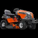 """Husqvarna YT42XLS 42"""" Kawasaki 726cc 960430153 Riding Lawn Mower w/ Hydrostatic Drive 2014"""