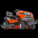 """Husqvarna YT54LS 54"""" Kawasaki 726cc 960430152 Riding Lawn Mower w/ Hydrostatic Drive 2013"""