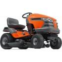 "Husqvarna YTH23V48 48"" Briggs And Stratton 724cc 960430110 Riding Lawn Mower w/ Hydrostatic Drive 2012"
