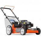 """Husqvarna 6021P 21"""" Kohler 149cc 961330011 Push Walk Behind Lawn Mower 2012"""