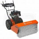 "Ariens Walk Behind Power Brush 28"" Clearing Width 169cc Subaru Engine 921025"