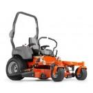 """Husqvarna MZ 61 (61"""") 24HP Kawasaki Zero Turn Lawn Mower w/ ROPS (967277503)"""