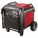 Honda EU7000iS Inverter Generator- Fuel Injection