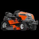 """Husqvarna GT52XLS 52"""" Kawasaki 24HP 960430159 Riding Lawn Mower w/ Hydrostatic Drive 2015"""