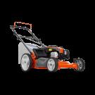"Husqvarna 5521P 21"" Briggs And Stratton 140cc 961330018 Push Walk Behind Lawn Mower"