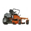 "Husqvarna EZ4824 48"" Briggs And Stratton 724cc 966612901 Zero Turn Riding Lawn Mower w/ Fabricated Deck 2012"